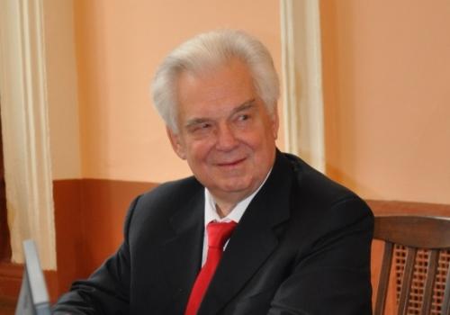 Милюков Анатолий Илларионович