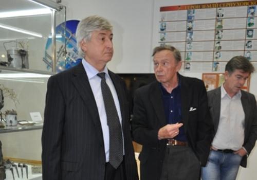 Олейников Юрий Павлович
